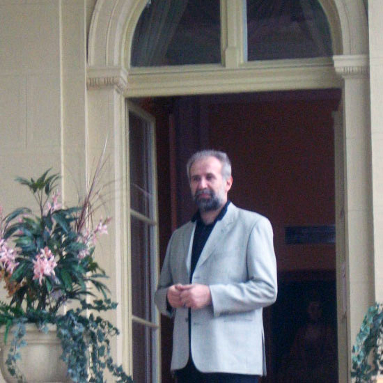 Milorad M.Milivojević