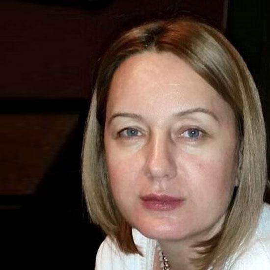 Marija Carić
