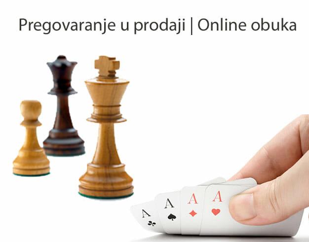 Pregovaranje u prodaji | Online obuka
