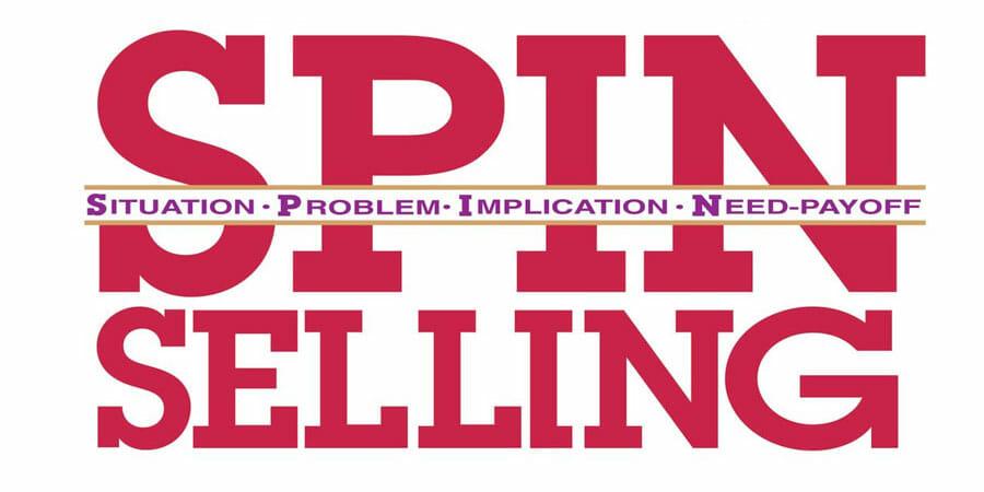 SPIN ® Selling – Strategija velikih prodaja | Online obuka
